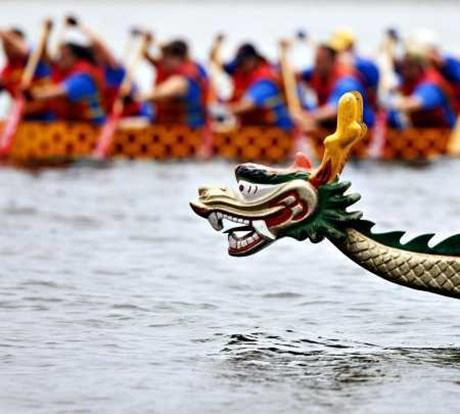 History & Cultural Traditions - Dragon Boat SA - Fierce