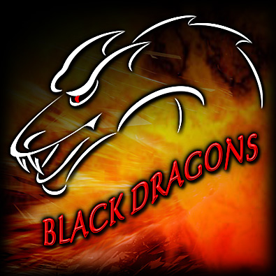 Black Dragons DBC