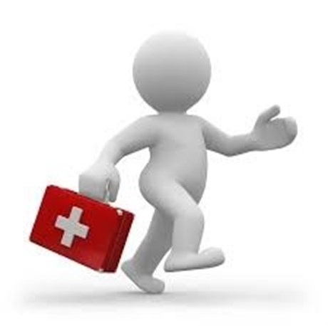 02/06/19 - First Aid Course