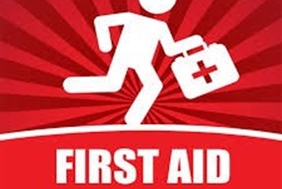2/6/19 - First Aid Course