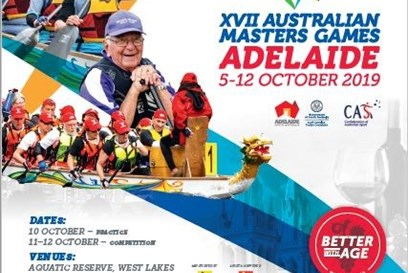2019 Australian Masters Games